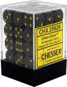 Chessex Speckled Urban Camo 12mm (Small) 36 Dice Set CHX25928