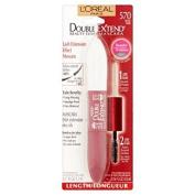 Double Extend Beauty Tubes Lengthening Mascara