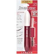 Double Extend Beauty Lash Extension Effect Mascara