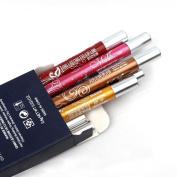 RNTOP Menow 12 Colours Long-lasting Eye Shadow Eyeliner Lip Liner Pen Makeup Beauty