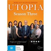 Utopia Season 3 (Region 4)