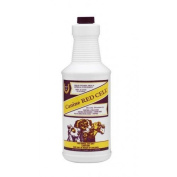 Red Cell Canine - A liquid vitamin/mineral supplement fortified with iron and zinc.