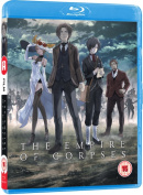 The Empire of Corpses [Region B] [Blu-ray]