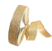 Freedi Christmas Ribbon Wrap for Holiday Gift Wrapping Card Making Hair Bows Wedding Home Decor DIY Craft