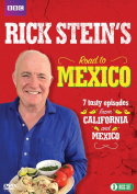 Rick Stein's Road to Mexico [Region 2]