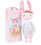 Metoo Doll, Rabbit Girl