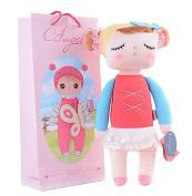 Metoo Doll, Rabbit Girl Box 2