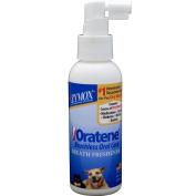 Oratene Veterinarian Breath Freshener 120ml