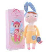 Metoo Doll, Rabbit Girl Box 4