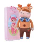 Metoo Doll, Rabbit Girl Box 6
