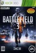 Battlefield 3 /Xbox360 afb