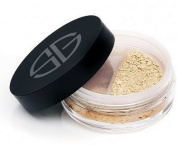 Studio Gear Dual Identity Loose, Wet and Dry Mineral Foundation, Talc Free, .890mls, Cream