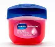 Vaseline Lip Therapy Rosy Lips Flavour Dry Chapped Lips 5ml