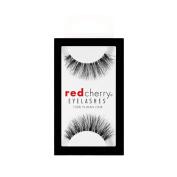 Red Cherry False Eyelashes #523