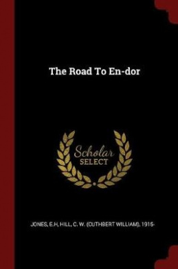 The Road to En-Dor