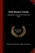 Early Western Travels