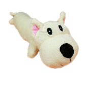 Dog Toy Dog Plush Sound Chews Grinding Teeth Pet Toys,Best Gift for Dog