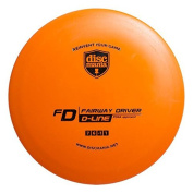 Discmania D-Line FD Fairway Driver Golf Disc [Colours may vary]