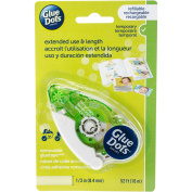 Glue Dots Brand Adhesive Products 40601 Tape Dispenser