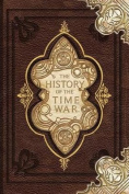 The History of the Time War - Doctor Who Journal Lined Notebook
