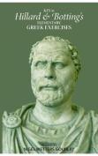 Key to Hillard and Botting's Elementary Greek Exercises [GRC]