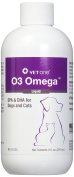 Vet One O3 Omega Liquid Epa & Dha for Dogs & Cats, 240ml