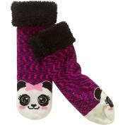 Girls' Character Slipper Sock