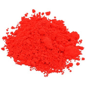 Premium 30ml NEON RED Mica Pigment Powder Liquid Gold Soap Cosmetic Candles Nail Art Craft Polish Eye Shadows Lip Products Makeup