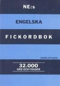 English-Swedish & Swedish-English Dictionary