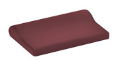 EARTHLITE Neck Contour Bolster – Durable Massage Bolster in various colours incl. Strap Handle
