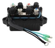 New Tilt / Trim Relay For Yamaha 40Hp 50Hp 60Hp 70Hp 85Hp 90Hp, 6H1-81950-00-00