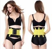 Waist Slimming Sports Belt Waist Trimmer Exercise Belt Burn Fat Sauna Sweat Loss Weight Sport Girdle For Men/Women