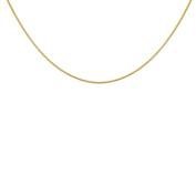 9ct Gold Wheat Chain