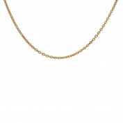 9ct Gold Cable Chain