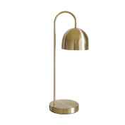Living & Co Kaley Table Lamp Brass