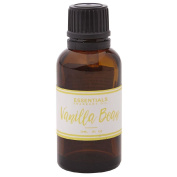 Essentials Fragrant Oil Vanilla Bean 30ml