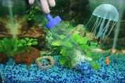 Dora's Corner Store 5.1cm x 25cm Vacuum Water Syphon with Self Starter Gravel Cleaner for Aquarium