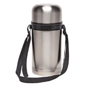 Living & Co Food Flask Stainless Steel 1L