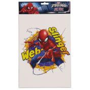 Spider-Man Wall Stickers