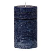 Aura Pillar Candle Soft Cashmere 6cm x 10cm