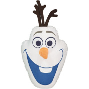 Frozen Cushion Frozen Olaf Shaped
