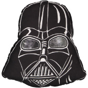 Star Wars Cushion Darth Vader Shaped