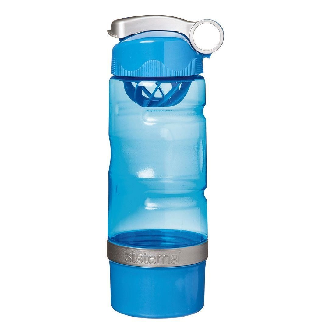 Sistema Fusion Sports Bottle 615ml Assorted by Sistema - Shop Online ...