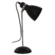 Living & Co Andre Table Lamp Black