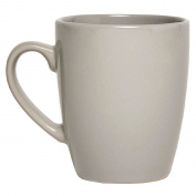 Harrison & Lane Coast Mug Light Grey