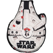 Star Wars Cushion Millenium Falcon 27cm x 35cm
