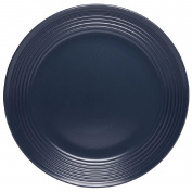 Harrison & Lane Ridge Dinner Plate Blue/Grey