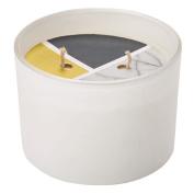 Jar Candle Vanilla Musk 350ml
