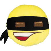 Emoji Cushion Eye Mask Wild West
