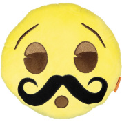Emoji Cushion Mo Wild West